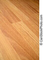 de madera, lamine piso
