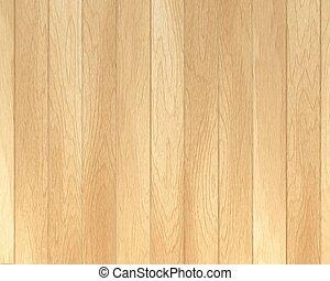 de madera, luz, cima, textura, tabla