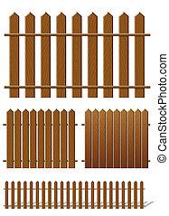 de madera, marrón, cerca, textura