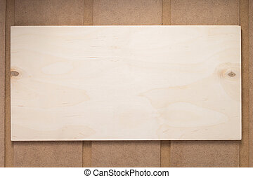 de madera, mdf, letrero nombre, tablas, plano de fondo