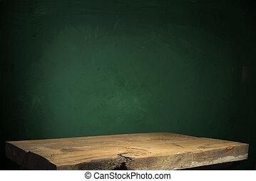 de madera, roble, barril, aislado, blanco, plano de fondo