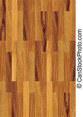 de madera, seamless, textura, piso
