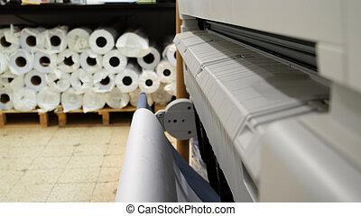 de par en par, formato, impresora, impresión, bosquejo, contorno, dibujo