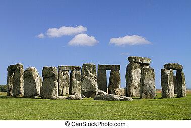 de, stonehenge