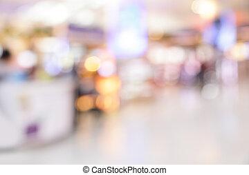 de vrije winkel van de plicht