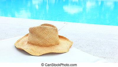 de zomervakantie