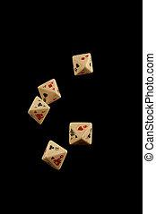 dead mans dice