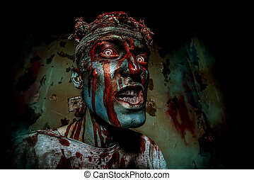 dead masquerade