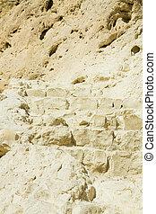 dead sea cliffs - beautiful photos of dead sea cliffs....