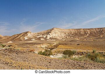 Dead sea cliffs . - Beautiful photo of dead sea cliffs ....
