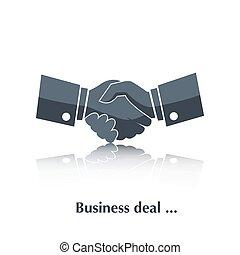 deal, firma