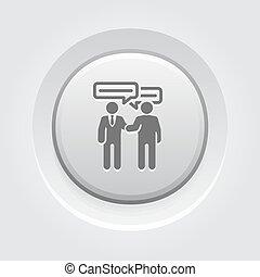 Deal Icon Concept