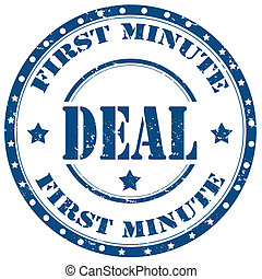 Deal-stamp