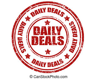 deals-stamp, quotidiano