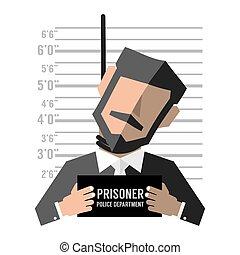 Death Penalty Concept.