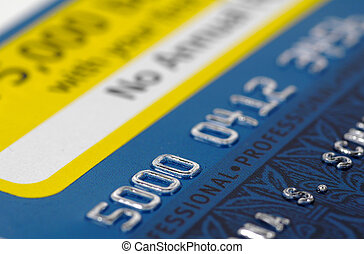Debit Card 2 - Debit Card / Credit Card