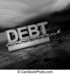 Debt: A Weight on Markets Going Forward