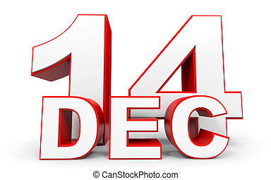 calendar on white background 14 december clipart and stock rh canstockphoto com free december clip art religious free december clip art images