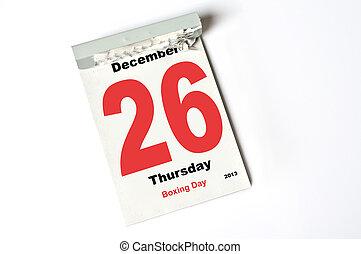december, 26., 2013