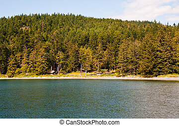 Deception State Pass Park