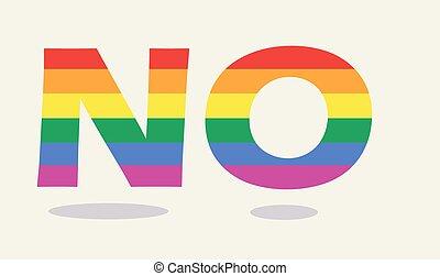 decir, matrimonio, alegre, no