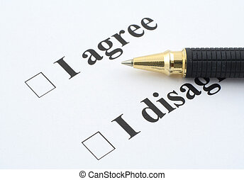 decision to take