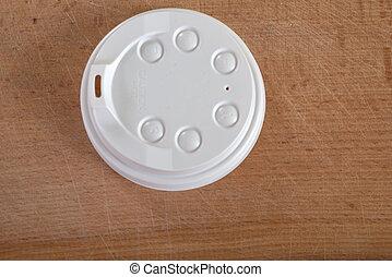 Deckel, Tisch, bohnenkaffee