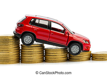 declining profits in car sales - falling profits in the...