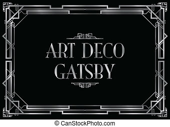 deco, kunst, einladung