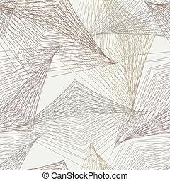 deco, kunst, model, moderne, 1930s, geometrisch