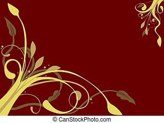 decoração floral, 07