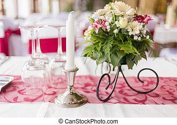 decorações, casório