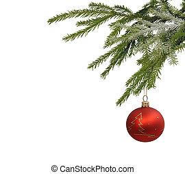 decoraciones, navidad