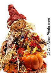 decoraciones, otoño