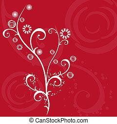 decoratief, ornament
