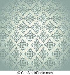 decoratieve knippatroon