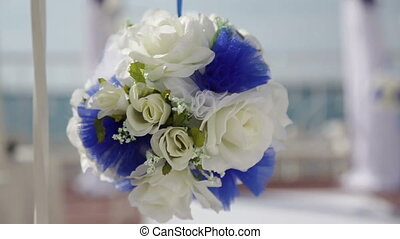 decoration., mariage