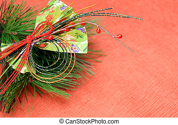 decoration of the New Year - This is a decoration of New ...