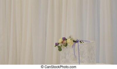 Decoration Wedding Banquet