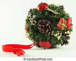 decoration1, kerstmis