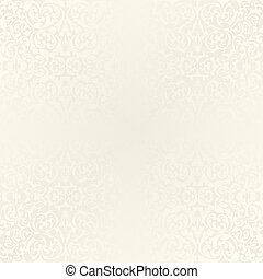 decorative background with vintage pattern
