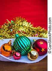 Decorative Balls in festival saeson - Decorative Balls on...