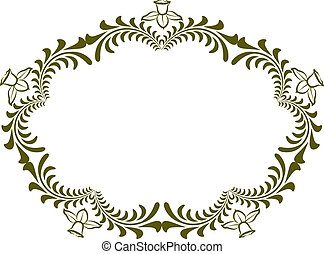 decorative border