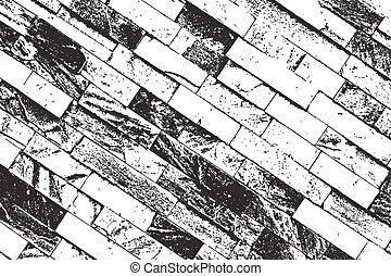Decorative Brickwall