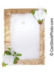 decorative card