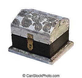 Decorative chest