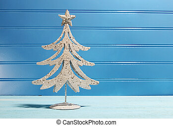 Decorative Chritmas tree