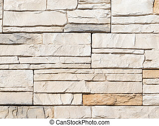 decorative concrete stone
