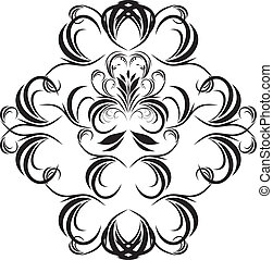 Decorative element for design