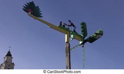 handicraft windmill model - decorative handicraft windmill ...